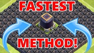 BEST PROVEN METHOD TO GET DARK ELIXIR FAST!! | Clash Of Clans Town Hall 7, 8, 9, 10 2015!