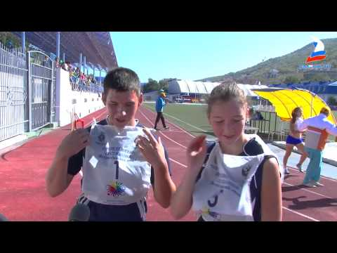 Третий день спортивного многоборья среди сельских класс-команд на