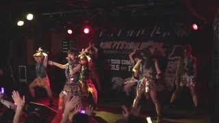 2015年3月より始まったアップアップガールズ(仮)47都道府県ツアーの最...