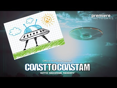 COAST TO COAST AM - Schoolyard UFO Encounters