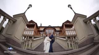 Красивый свадебный клип для Николая и Татьяны. Полтава