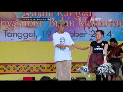 Forum Dayak Kalimantan Barat di Jakarta - IMS
