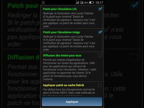 كيفية عمل باتش مع Lucky patcher الجديد Mp3