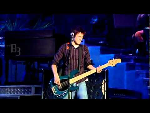 McFly - Unsaid things - Wonderland tour [live]