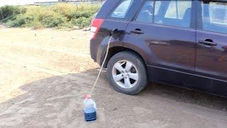 Как слить бензин из бака автомобиля(, 2014-09-06T12:59:00.000Z)