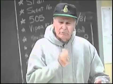 Don J. Bunge Motivational Football Speech