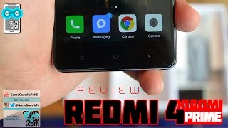 Review Redmi 4 Prime di Tahun 2020.
