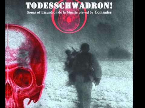 V/A TODESSCHWADRON /
