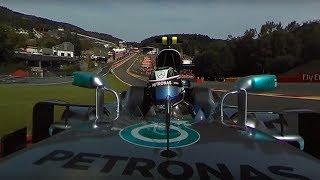 F1 Spa-Francorchamps In 360 | 2017 Belgian Grand Prix thumbnail