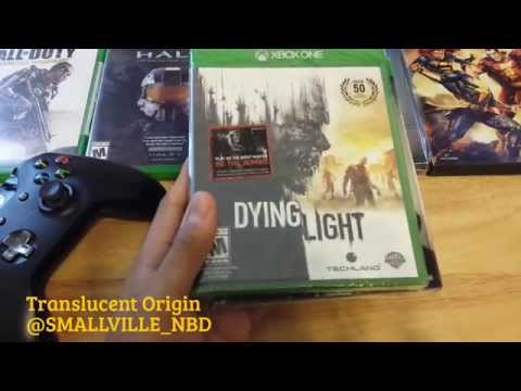 dying light how to get free dlc