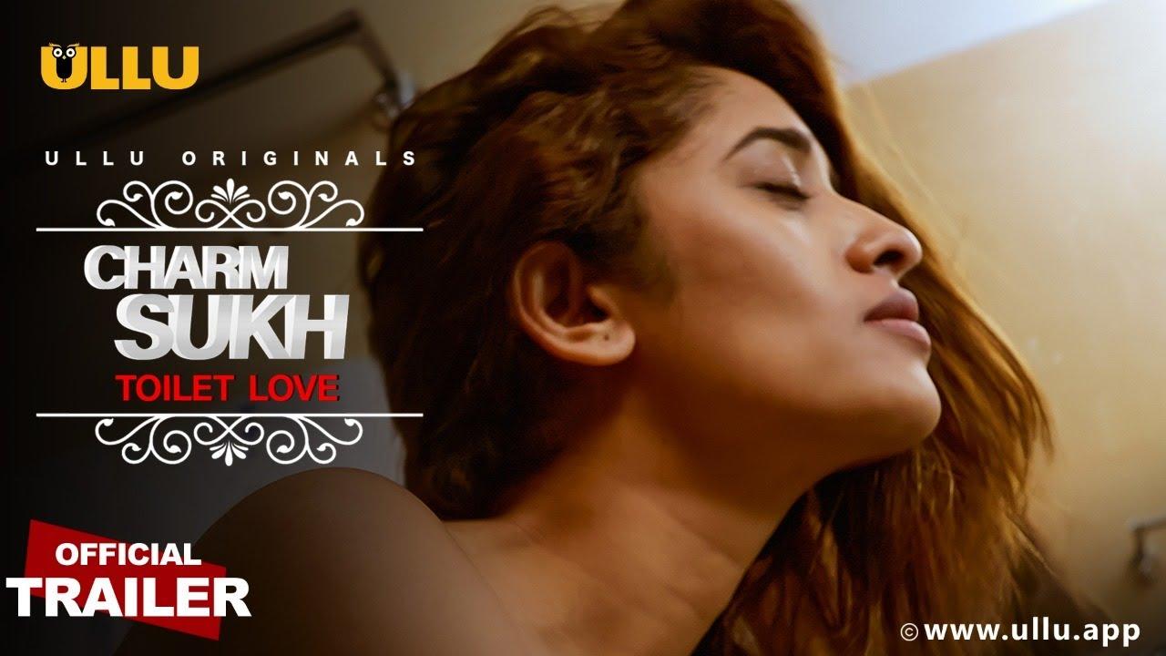 Toilet Love  l Charmsukh l  Ullu Originals  I  Official Trailer I Releasing on 18th June