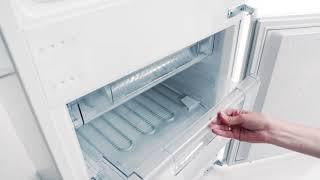 Siemens KI38VV20 køle-fryseskab