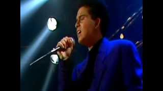 Glenn Medeiros - Nothing Gonna Change My Love For You (Live 1988)