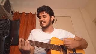 Aao Na Acoustic Cover By Razik Mujawar Thumb