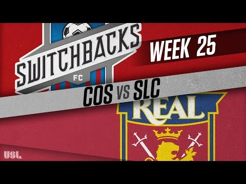 colorado springs switchbacks fc vs real monarchs slc august 29 2018 youtube youtube
