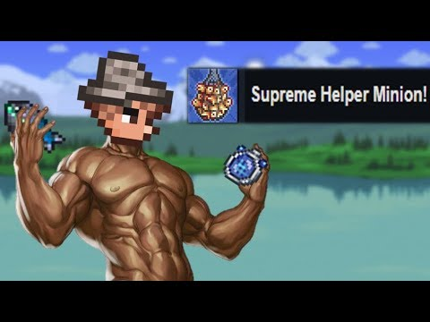 Terraria Fishing Quests In A Nutshell