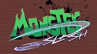 Monster Slash - RPG Adventure of the Dark Blade Slayer - Universal - HD Gameplay Trailer