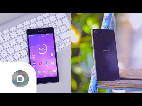 Sony Xperia Z2 Review! (deutsch)