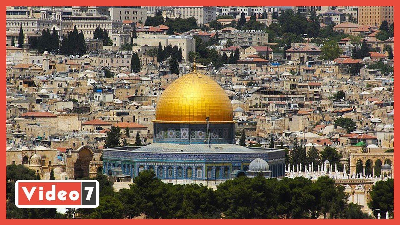 أخر التطورات في فلسطين ?? الاعتداء على المصليين في المسجد الأقصى اليوم  - 19:58-2021 / 5 / 10