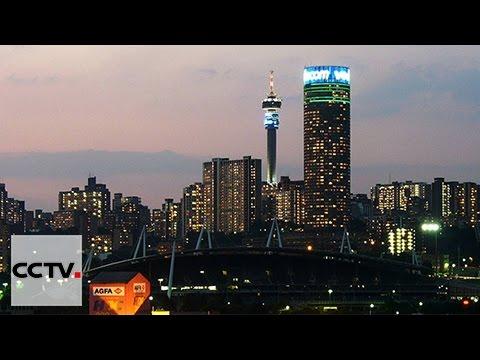 L'Afrique du Sud à la recherche de nouvelles idées et start-up