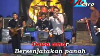 Gambar cover 15 DEWA AMOR   NOR KHOLIS MPEG1 VCD PAL