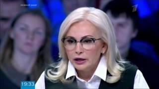 Первый канал о Навальном, его фильме и митингах.