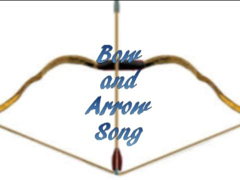 SPIDAZZLE! Bow and Arrow Song (Sort-of-Official Music Video)