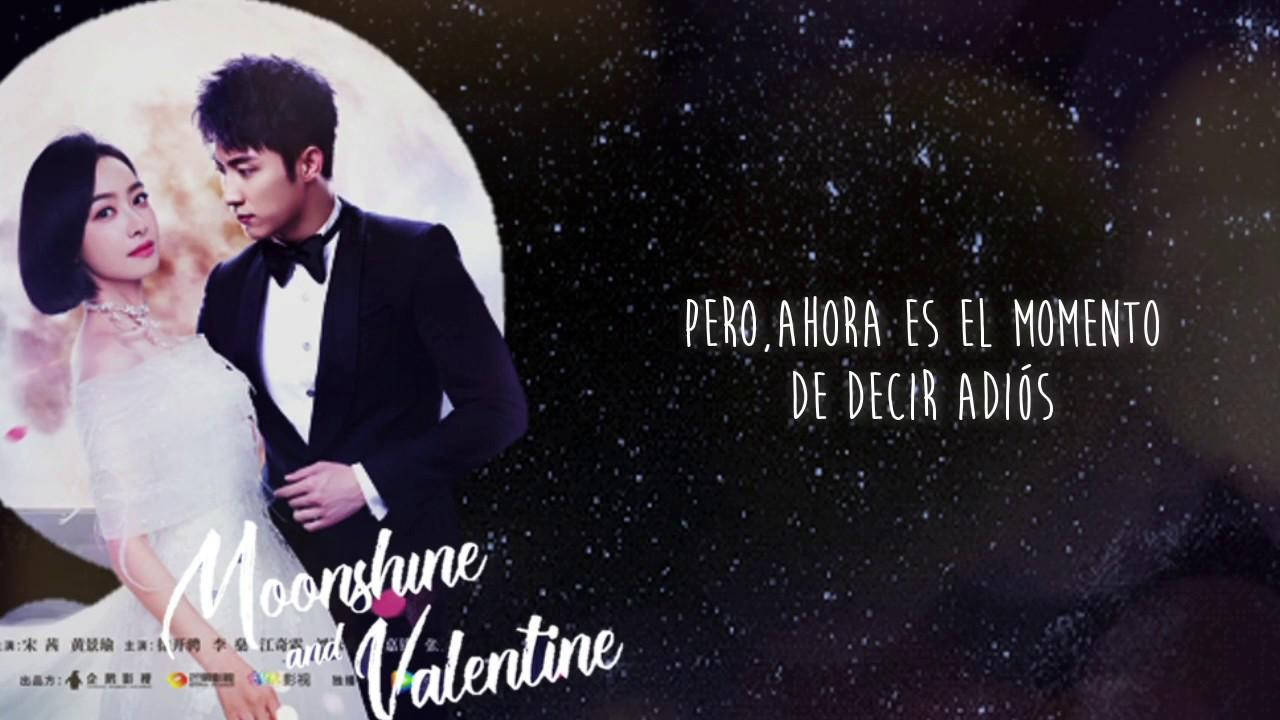 [SUB ESPAÑOL]Moonshine and Valentine OST [結愛·千歲大人的初戀插曲] 宋秉洋. 黃淑惠 - Goodnight Goodbye - YouTube