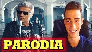 Ligabue - G come Giungla | PARODIA