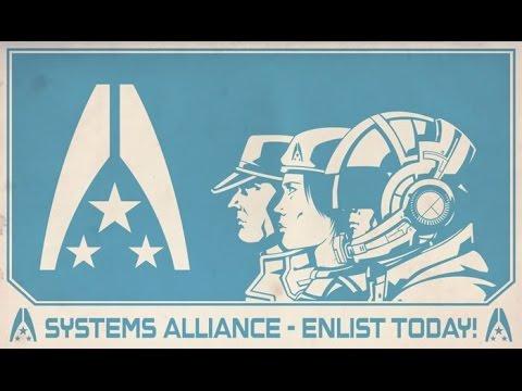 Lets Play Stellaris (Human System Alliance) - Mass Effect - Part 2