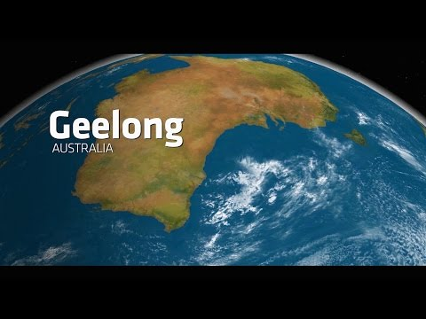 Geelong: City of Opportunity