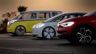Volkswagen прем'єри цього року