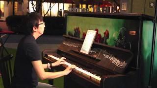 長崎は今日も雨だった Performed by Siew Tin [Event] Pianovers Meetup...