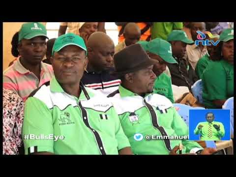 Bullseye: Kingimu, the new political alliance