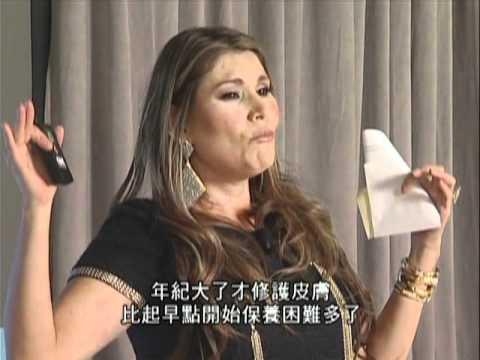 Hollywood女星愛牌莫蒂膚彩妝及保養品介紹 (2/3) --- Loren