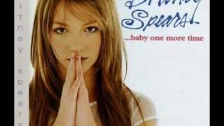 Britney Spears Thinkin