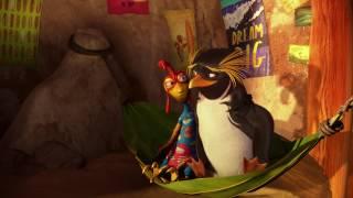 Лови Волну 2: Волномания - Trailer
