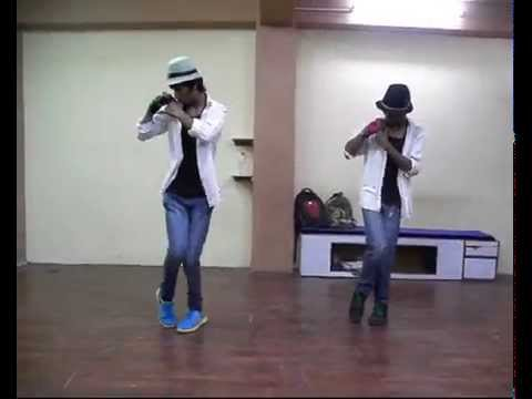 Whistel Baja Dance video