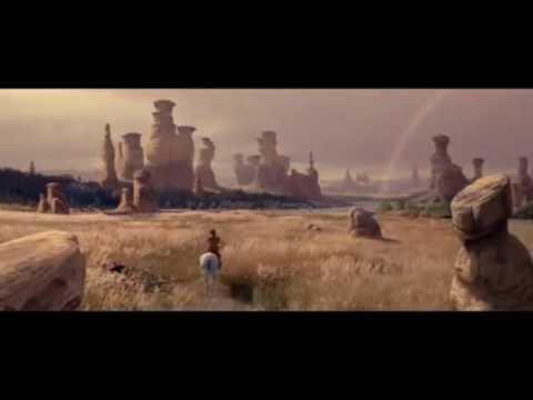 The Neverending Story - La storia infinita - Trailer Originale (1984) - www.glianni80.it