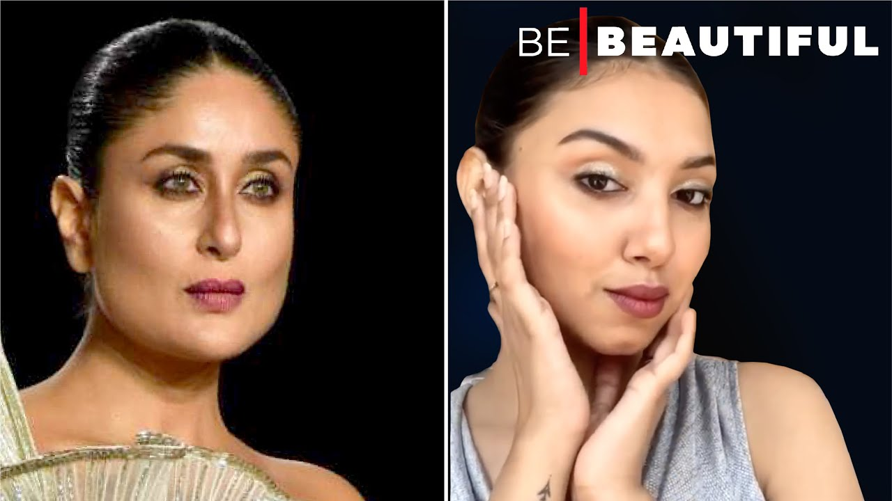Get Ready Like Kareena Kapoor Khan #kareenakapoor #kareenakapoorkhan #grwm #beauty #makeup #hair