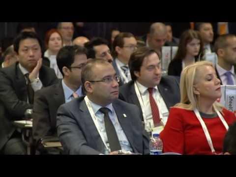 Dr.Veysel Yayan, TISPA - 11th SteelOrbis Annual Conference, November 17, 2016