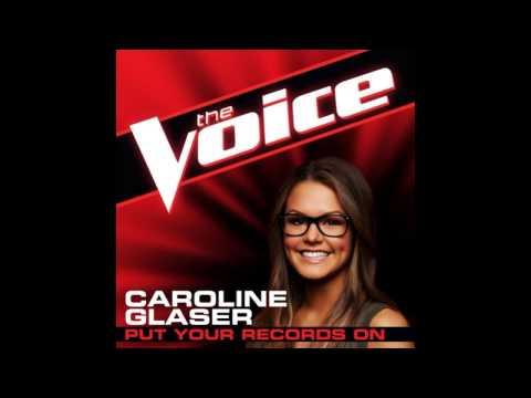 Caroline Glaser: