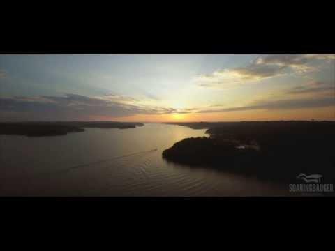 Ozarks: A Bird's-eye View