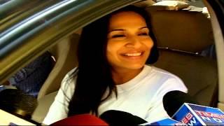 Lingaa is  An Awesome Movie - Soundarya Rajinikanth Talks About Lingaa Movie - Red Pix
