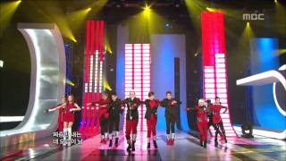 Coed School - Too late, 남녀공학 - 투 레이트, Music Core 20101009