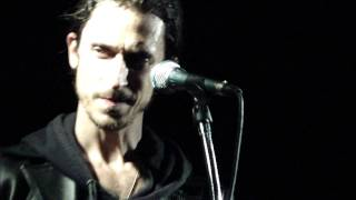 Jimmy Gnecco - Crying (Roy Orbison cover, Toronto)