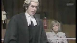"Crown Court : ""Peanuts"" Part 1/3 (Original Air Date: 27 April 1982)"
