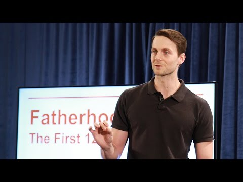 Fatherhood : The First 12 Months | Skyler Tanner MS | Full Length HD