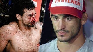 Боец UFC ИЗ АДА бойцы FNG не согласны с судьями следующий бой Андрея Корешкова