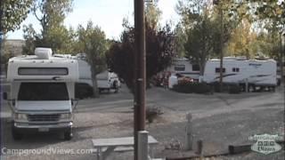 CampgroundViews.com - Comstock Country RV Resort Carson City Nevada NV
